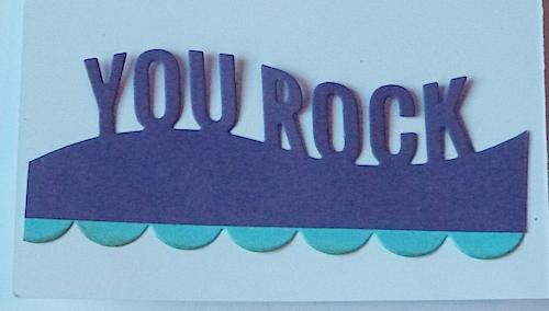 u rock inside