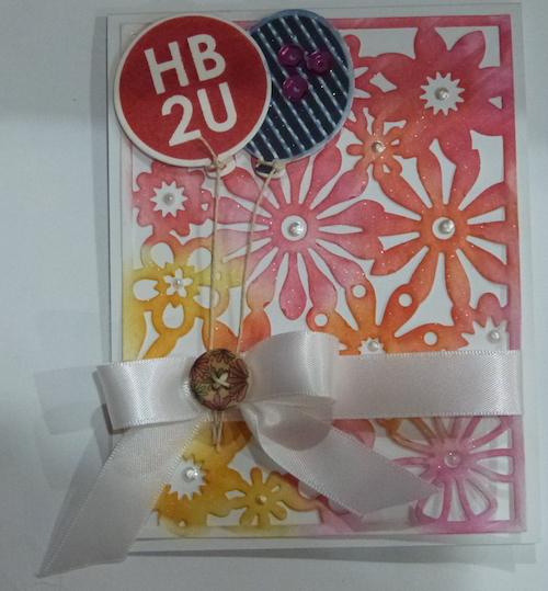 HB2U SHINE
